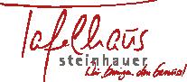 Tafelhaus Steinhauer Logo